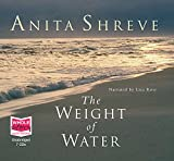 The Weight of Water Anita Shreve
