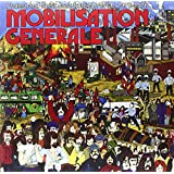 Mobilisation Generale (French Protest and Spirit Jazz 1970-1976) Vinyl)