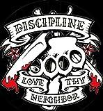 Love Thy Neighbor [Vinyl]