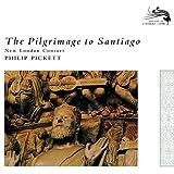 echange, troc  - The Pilgrimage To Santiago