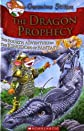 The Dragon Prophecy (Geronimo Stilton and the Kingdom of Fantasy, No.4) by Stilton, Geronimo [2012]