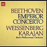 ベートーヴェン:ピアノ協奏曲第5番、他
