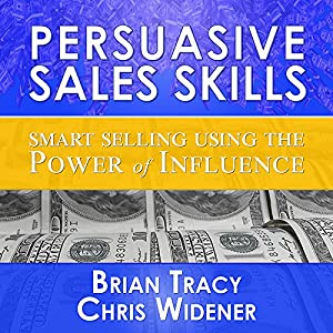 Persuasive Sales Skills Speech