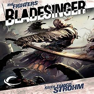 Bladesinger Audiobook