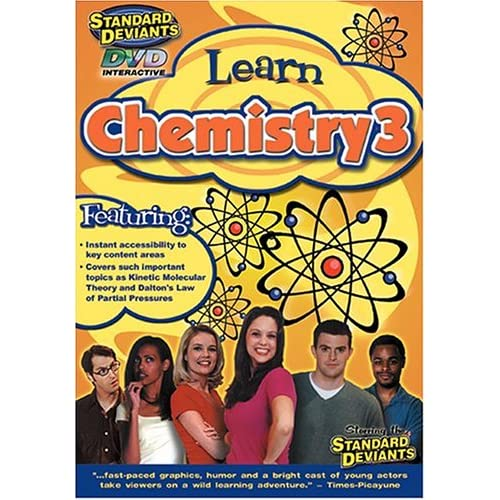 The Standard Deviants Chemistry 3 Demonoid com 2623500 3054 preview 0