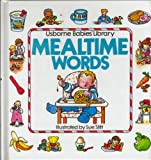 img - for Usborne Babies' Library Mealtime Words book / textbook / text book
