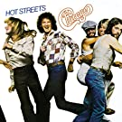 Hot Streets (Expanded and Remastered)