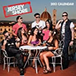 Jersey Shore 2013 Wall Calendar