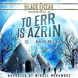 To Err Is Azrin Audiobook