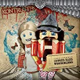 Second Hand Wonderland by Kontrust (2012) Audio CD