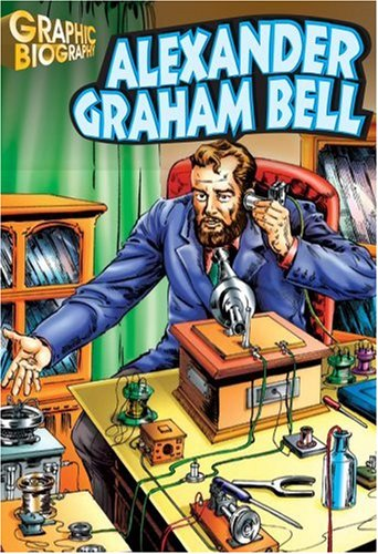 Alexander G. Bell, Graphic Biography