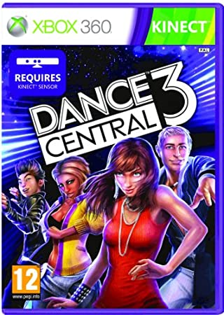 Dance Central 3 (Xbox 360)