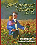 img - for The Development of Language (7th Edition) book / textbook / text book