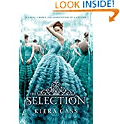 Kiera Cass (Author)   962 days in the top 100  (3251)  Download:   $2.99