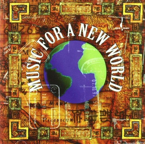 Music For A New World (A. Piazzolla)