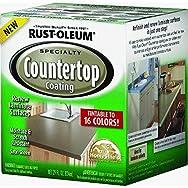 Rust Oleum 246068 Countertop Coating Kit-TINTBASE COUNTERTOP KIT
