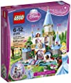 LEGO Disney Princess 41055 Cinderella's Romantic Castle by LEGO Disney Princess