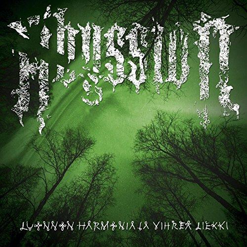 Abyssion-Luonnon Harmonia Ja Vihrea Liekki-FI-CD-FLAC-2015-mwnd Download