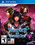 Stranger of Sword City - PlayStation...