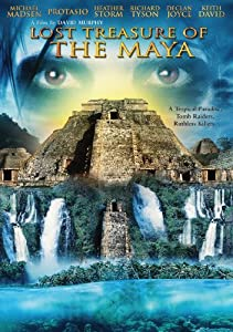 Lost Treasure of the Maya