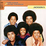 Jackson 5 Third Album/Maybe Tomorrow [Japanese Import]