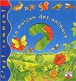 echange, troc Emilie Beaumont - La Maison des animaux