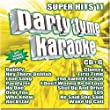 Party Tyme Karaoke: Super Hits 11