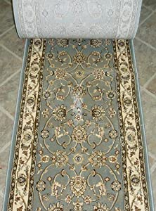 Amazon Com 148622 Rug Depot Traditional Oriental Stair
