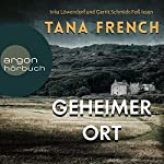 Geheimer Ort | Tana French