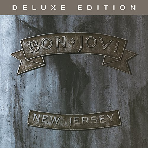 Bon Jovi-New Jersey-Remastered Deluxe Edition-2CD-FLAC-2014-FORSAKEN Download