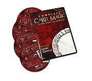 Complete Card Magic Set