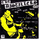 The Distillers 3 Track Dvd w/ 2 Vidos & MTV News Segment