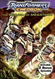 Transformers Energon: Return Of Megatron [DVD]