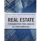 Real Estate: Fundamentos para Análise de Investimentos