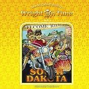Wright on Time, Book 4: South Dakota | Lisa M. Cottrell-Bentley