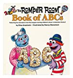 The Romper Room Book of ABCs (0385183135) by Anastasio, Dina