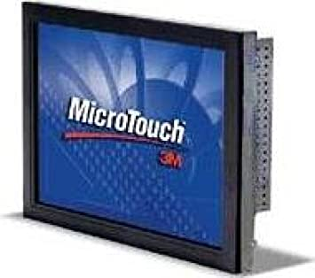 3M M1500SS Serial Slimline Bezel microtouch