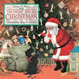 The Night before Christmas (Reading Railroad) (0448404826) by Clement C. Moore