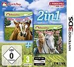 2in1: Mein Fohlen 3D + Mein Reiterhof...