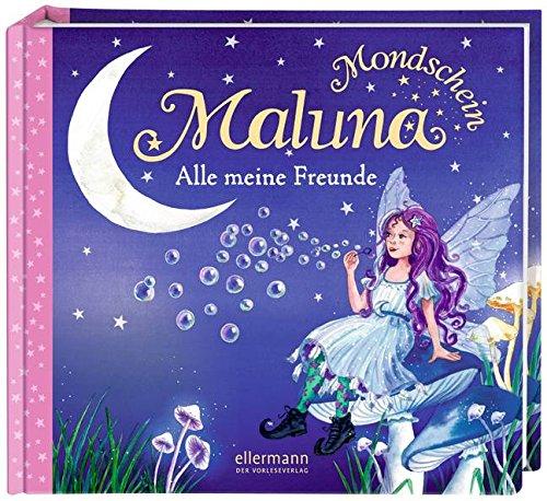 Maluna-Freundebuch