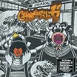 CHANNEL H(DVD付)