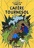 echange, troc Hergé - Lè j'avanturè dè Tintin : L'afére Tournesol : Edition en gruérien