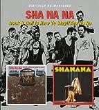 Sha Na Na -  Rock 'N' Roll Is Here To Stay/Sha Na Na