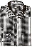 AFL Men's Formal Shirt (8907403136942_1000341894_39_Navy)