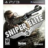 PS3 Sniper Elite V2  北米版