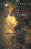 If In Time: Selected Poems, 1975-2000 (Poets, Penguin)