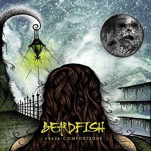 4626-Comfortzone by Beardfish (2015-01-20)