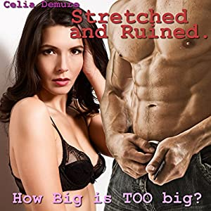 Stretched and Ruined Audiobook