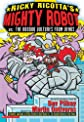 Ricky Ricotta&#39;s Giant Robot Vs. the Voodoo Vultures from Venus