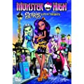 Monster High: Scaris - City Of Frights [DVD]